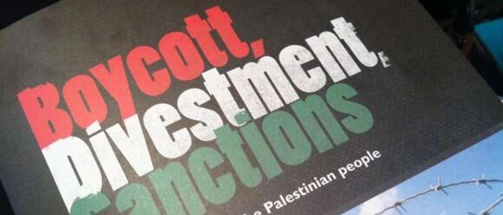 Boycott Israel, BDS ( Twitter )