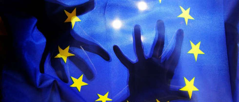Union européenne ( AFP )