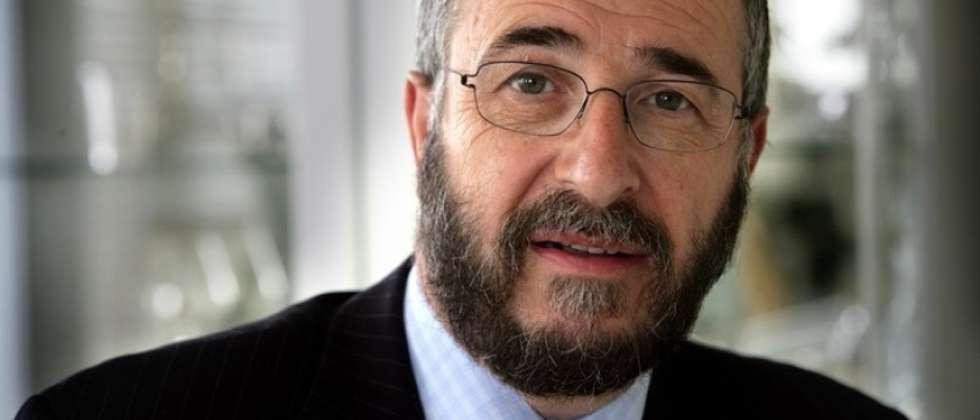 Rabbi Lody van de Kamp (  )