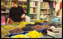 Tel Aviv  grocery store (  )