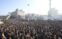 Kiev, Ukraine 21.1.2014 ( Tweeter )