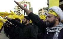 Membre du Hezbollah (Wikimédia)