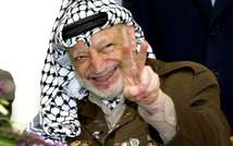 French judges investigating claims that Palestinian leader Yasser Arafat was murdered haveclosed the case without bringing any charges ( Abbas Momani (AFP/File) )