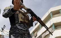 Hightened security is seen on the streets of the Iraqi capital Baghdad on May 8, 2011 ( Sabah Arar (AFP/File) )