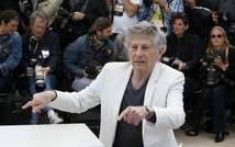 Franco-Polish director, Roman Polanski, now 80, fled the US on the eve of his sentencing on rape charges in 1978 (Valery Hache (AFP/File))