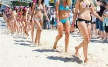Bikini (AFP)