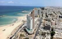 View of Tel Aviv (Anthony Grant)