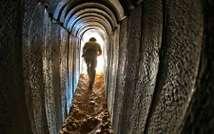 Gaza Underground Infrastructure Photos ( Cryptome )