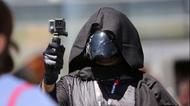crédits/photos : Pour tous les fans, le Comic-Con est l'occasion d'entrer dans la peau de leur personnage favori
