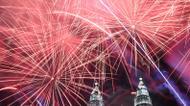 crédits/photos : Nouvel an 2017 à Kuala Lumpur, Malaisie