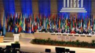 ائتمانات/صور : Le siège de l'Unesco, à Paris, le 31 octobre 2011