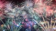 crédits/photos : Nouvel an 2017 au Port de Victoria, Hong Kong