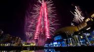 crédits/photos : Nouvel an 2017 au Burj Khalifa, Dubaï