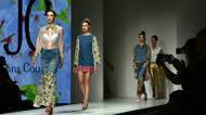 ائتمانات/صور : Défilé Suzan Farhoud et Leen Shieshakly, le 8 octobre 2016 à l'Arab Fashion Week de Dubaï