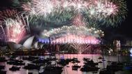 credits/photos : The New Year's Eve fireworks extravaganza that lights up the sky over Sydney has been designed by the Foti family for two decades