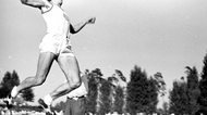 credits/photos : Maccabi track and field competition, August 1937, Germany