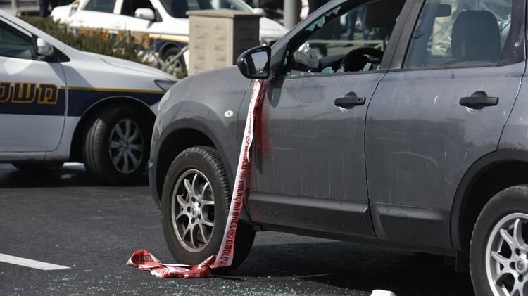 Le 9 octobre, Misbah Abou Sbeih a tué une retraitée israélienne de 60 ans et un policier de 29 ans