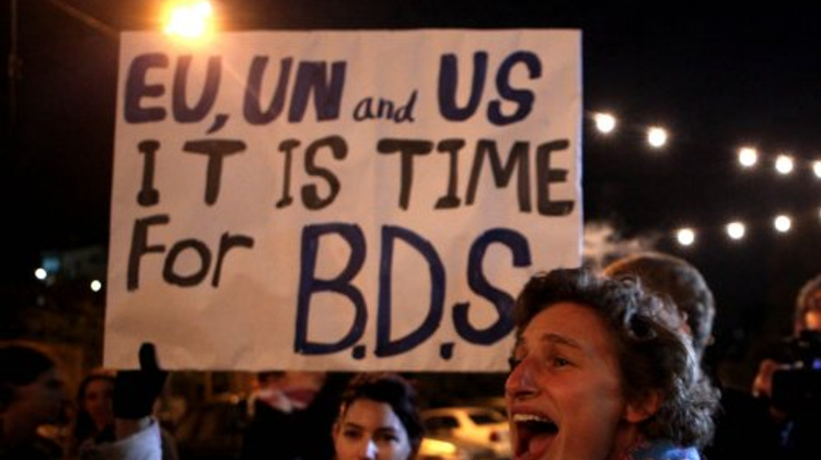 New Israeli taskforce created to deal with boycotters