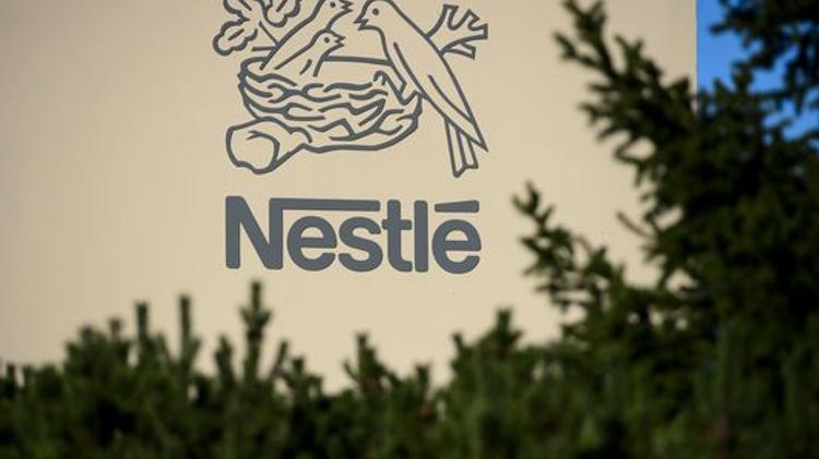 Le groupo Nestlé, l'un des principaux acteurs de l'agroalimentaire dans le monde