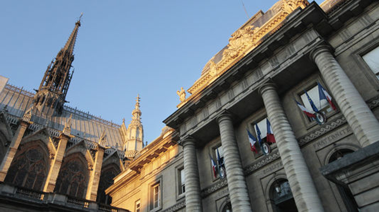 parquet de Paris