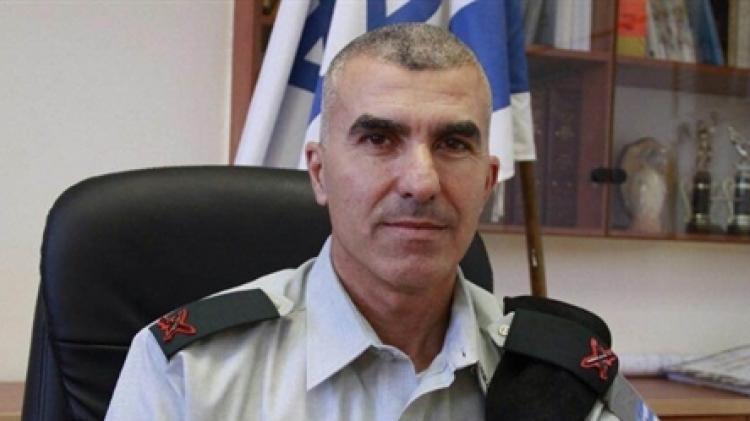 Brigadier General Munir Amar