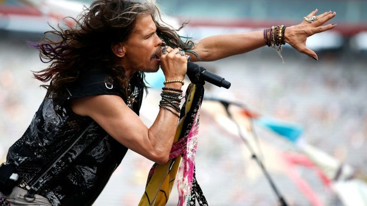 Aerosmith guitarist says Steven Tyler is putting solo pursuits ahead of Aerosmith tour