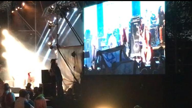 Concert Haifa