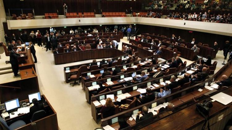 Israel-Knesset