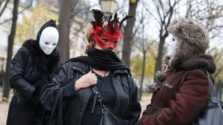 emplacement des prostituées a paris