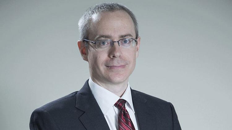 Dr. Ran Baratz, Prime Minister Benjamin Netanyahu's head of Public Diplomacy and Media