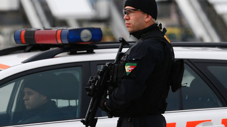 Swiss train attack: 27-year-old assailant dies of his wounds