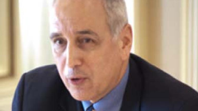 """Le professeur canadien Michael Lynk désigné """"rapporteur spécial au Conseil des droits de l'Homme pour les Territoires palestiniens"""""""