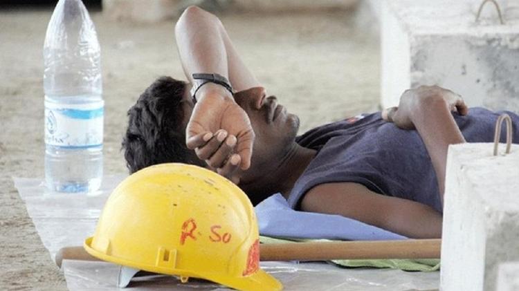 العمالة الأجنبية في السعودية تصل الى 9 مليون