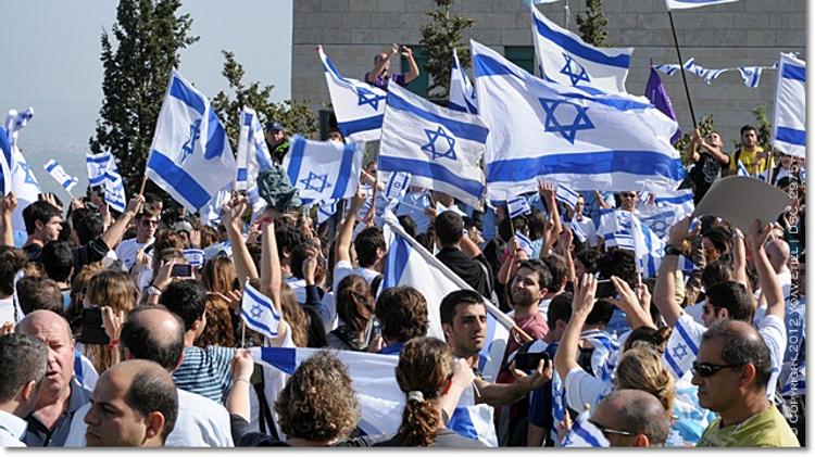 الشعب اليهودي