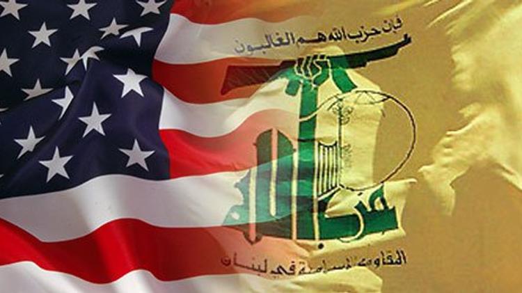 USA Hezbollah