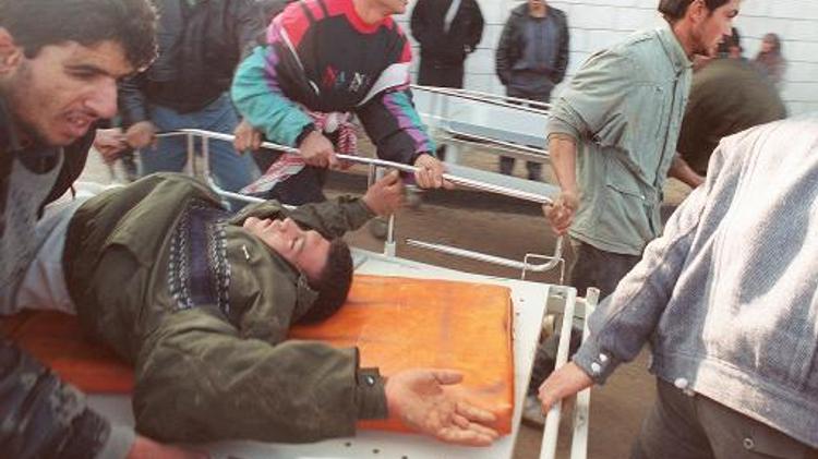 Slikovni rezultat za hebron massacre 1994