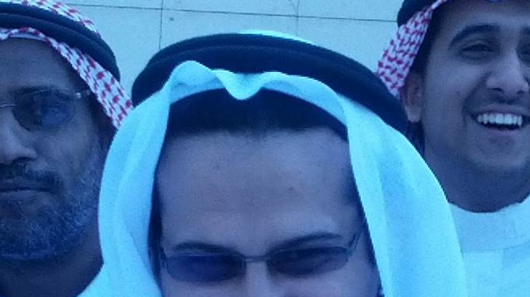 Recherche homme saoudien
