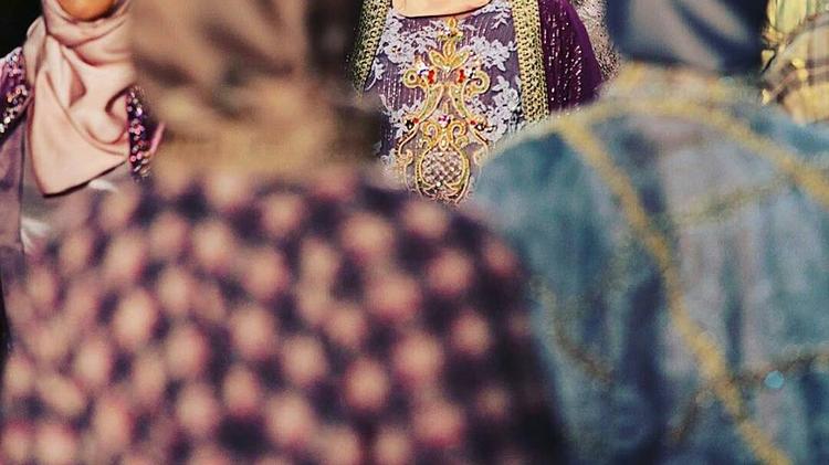 الحجاب يصدح في أسبوع الموضة بنيويورك ويحظى بترحاب عالمي