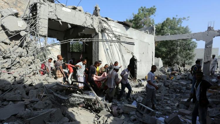 La coalition arabe déclare une trêve de 48 heures — Yémen