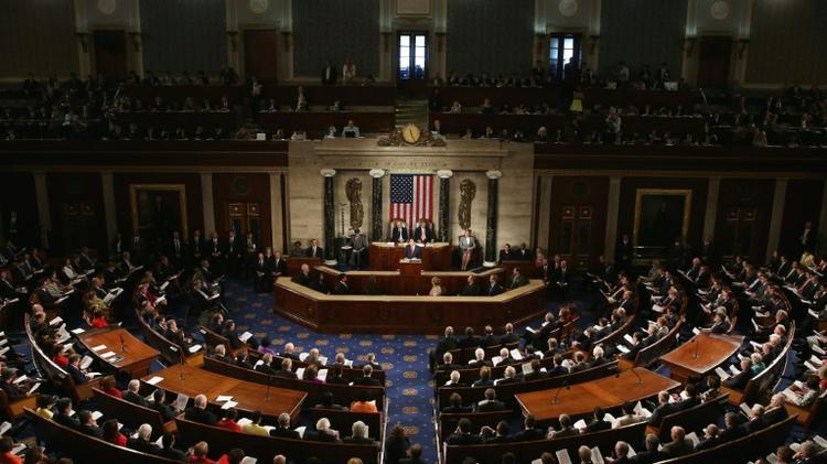 Les républicains conservent la Chambre des représentants