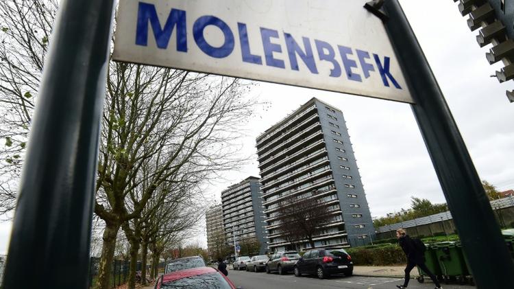 Bruxelles : les trois personnes arrêtées samedi soir libérées