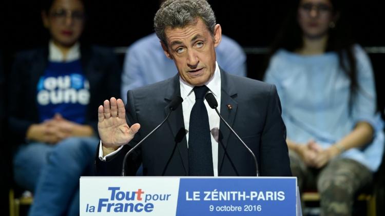 La proposition de Sarkozy, nouvelle pomme de discorde à droite — Référendums
