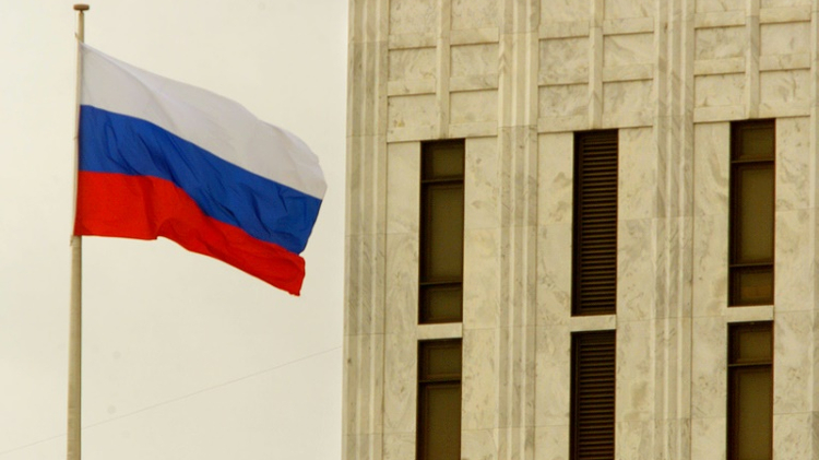 Russia Rejects Claims Of Drugged Diplomats; Suggests They Were Drunk