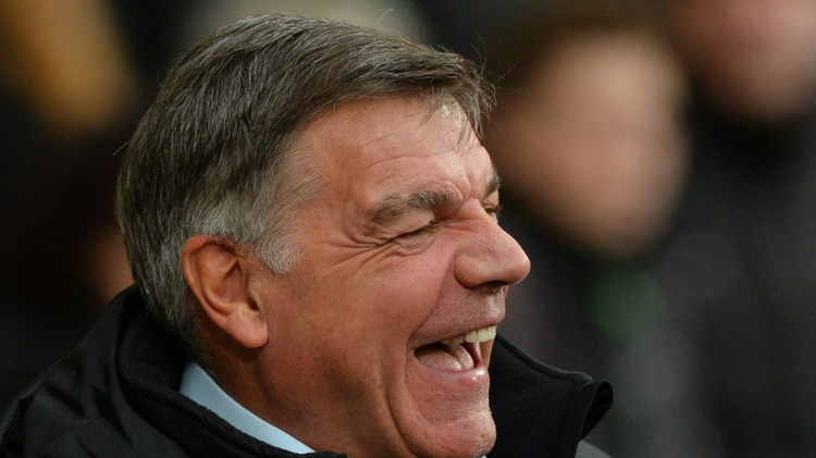 England boss Allardyce sacked after newspaper sting
