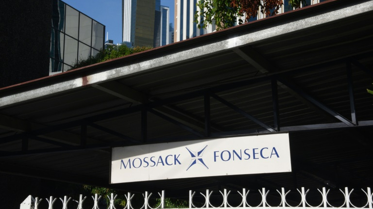 The ICIJ's searchable Panama Papers database is built on documents leaked from Panama law firm Mossack Fonseca
