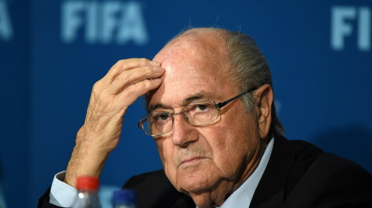 "Sepp Blatter has told AFP he won't be appealing in a Swiss court despite the ""incomprehensible"" verdict"