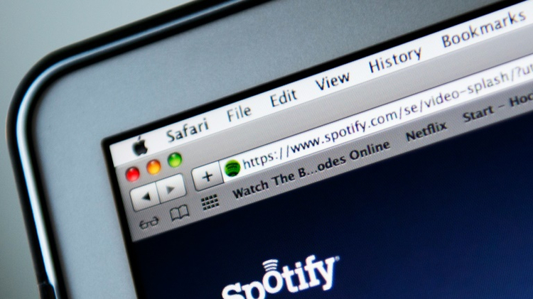 Spotify, which says it has more than 75 million users worldwide, has faced criticism from corners of the music industry by offering free access