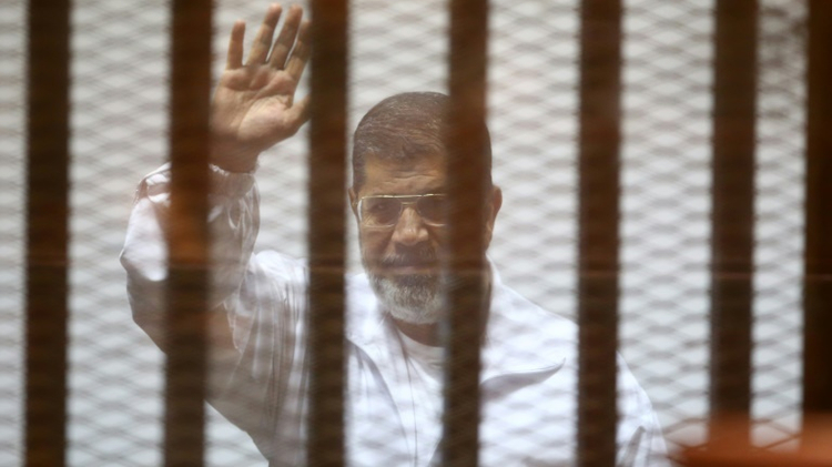 Egyptian court recommends death penalty for journalists, Mursi verdict postponed