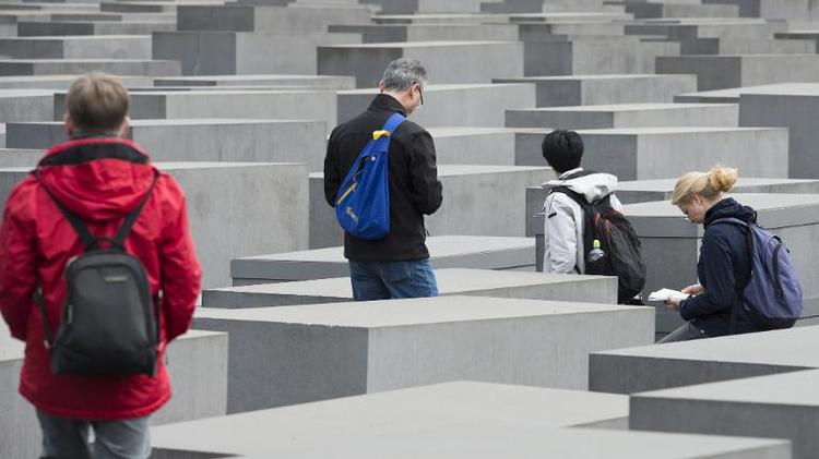 Far-right German Politician Slams Country's 'Culture of Remembering Nazi Crimes'