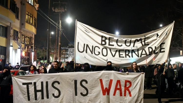 Trump menace de couper les vivres de l'université de Berkeley